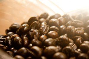 Kaffee Lagerung Aufbewahrung