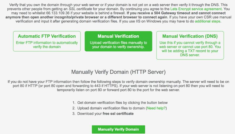 Wordpress auf SSL umstellen | FL-E